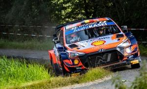 Hyundai viaja al Rally RACC para defender la victoria lograda en 2019