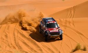 Imponente lista de inscritos para la edición 2021 del Rally de Marruecos
