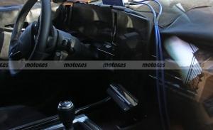 ¡Digital y conectado! El interior del nuevo Renault Kadjar 2022 al descubierto