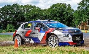 Jos Verstappen debutará en rallies en el Drenthe Rally del TT Assen