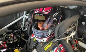 Kelvin Van der Linde aprieta el DTM desde la pole de Hockenheim