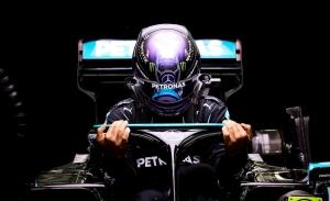 Lewis Hamilton, sancionado con 10 posiciones en Istanbul Park