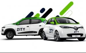 Los coches compartidos de Zity podrán moverse por Madrid mediante conductores remotos