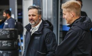 Lynk & Co domina los libres del WTCR en Pau con Muller y Urrutia