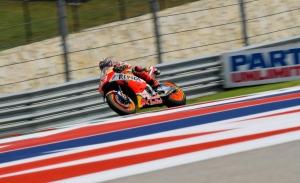 Marc Márquez, sheriff de Austin, vuelve a ser el pistolero más rápido de MotoGP