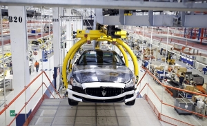 Stellantis Turín, nuevo centro neurálgico de producción de eléctricos para Maserati