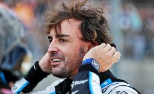 Masi ve la «ironía» de lo sucedido con Alonso en Austin