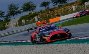 El Mercedes #88 gana en Barcelona, pero no evita el título del Ferrari #51
