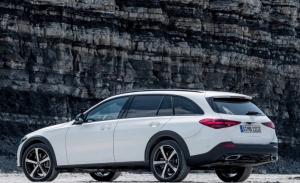 Arranca el lanzamiento del nuevo Mercedes Clase C All-Terrain en Europa
