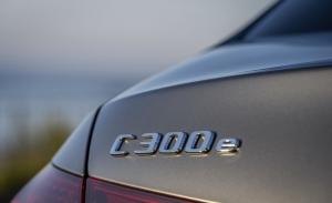 Abiertos los pedidos del nuevo Mercedes Clase C 300 e, el PHEV de gasolina