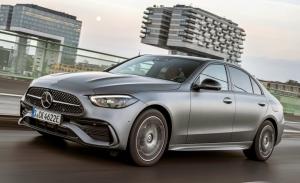 El nuevo Mercedes Clase C 300 e, primer PHEV de la gama a la venta en noviembre