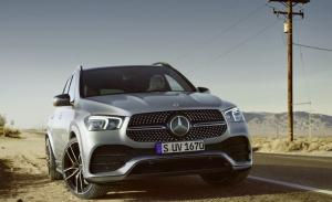 Los Mercedes GLE y GLE Coupé 4MATIC estrenan nuevo motor diésel MHEV