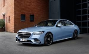 El Mercedes Clase S Manufaktur muestra la personalización más lujosa