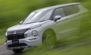 Así es el desarrollo del nuevo Mitsubishi Outlander PHEV 2022, ¿llegará a Europa?