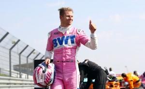Nico Hülkenberg 'explorará' el mundo IndyCar en un test con McLaren SP
