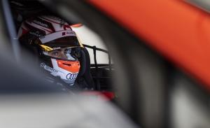 Nico Müller, primer piloto confirmado para el programa LMDh de Audi