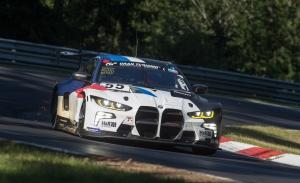 Los nuevos GT3 de BMW y Audi tendrán hueco en las 3 Horas de Barcelona