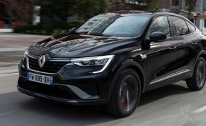 El nuevo Renault Arkana E-Tech está en oferta, ¿un chollo entre los SUV híbridos?