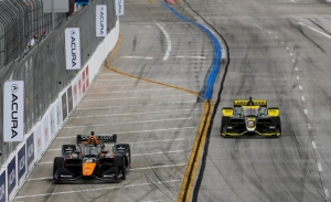 Pato O'Ward avala las opciones de Colton Herta: «Lo tiene todo para ser exitoso en F1»