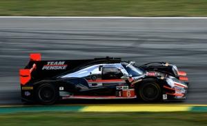 Penske mira al futuro LMDh de Porsche con un programa LMP2 en el WEC