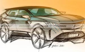 El nuevo Peugeot 3008 verá la luz en 2023 y elevará su apuesta por la electrificación