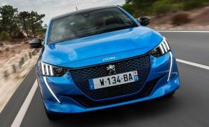 El Peugeot e-208 PSE ha sido cancelado, no habrá un GTi 100% eléctrico