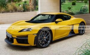 Adelanto del futuro Porsche 718 Cayman 2024, el deportivo se transformará en eléctrico