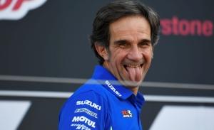 El posible retorno de Davide Brivio al equipo Suzuki de MotoGP gana enteros