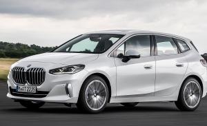 El nuevo BMW Serie 2 Active Tourer 2022 ya tiene precios en España