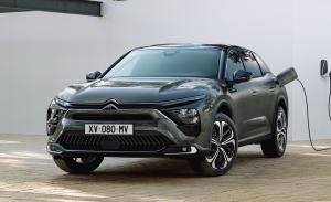El nuevo Citroën C5 X llega a España, conoce su gama y todos sus precios