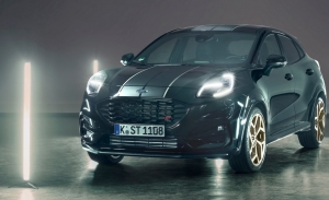Por y para los fans, el nuevo Ford Puma ST Gold Edition ya tiene precio en España