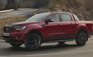 Las ediciones Stormtrak y Wolftrak del Ford Ranger ya tienen precio en España
