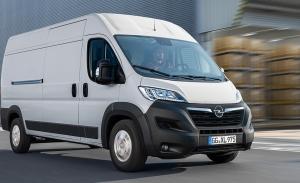 El nuevo Opel Movano 2022 y su versión 100% eléctrica ya tienen precio en España