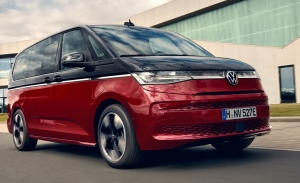 Todos los precios del nuevo Volkswagen Multivan 2022 y de su variante híbrida enchufable
