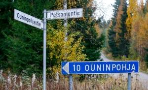 Previo y horarios del Rally de Finlandia del WRC 2021