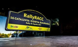 Previo y horarios del Rally RACC de Catalunya del WRC 2021