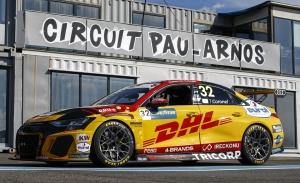 Previo y horarios del WTCR 2021 en el circuito de Pau-Arnos