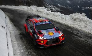 El Rally de Monza se aleja del circuito en su segunda presencia en el WRC