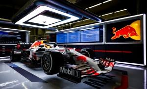 Red Bull y AlphaTauri correrán en Turquía con una decoración en honor a Honda
