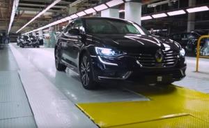 Los Renault Scénic, Talisman y Espace abandonarán la producción en 2022