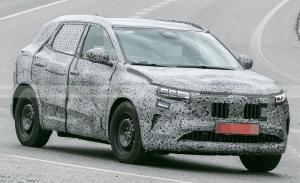 ¡No me llames Kadjar! El SUV compacto de Renault cambiará de nombre