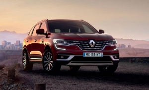 El Renault Koleos abandonará la producción en 2023