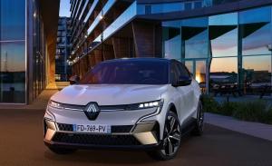 Abiertos los libros de reservas del nuevo Renault Mégane E-Tech Electric en España