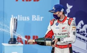 René Rast es el segundo piloto del programa LMDh de Audi Sport