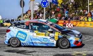 Sami Pajari se convierte en último campeón del Junior WRC