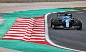 Confusión inexplicable de la FIA; Alonso no será sancionado
