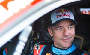 Sébastien Loeb quiere disputar cuatro rallies con el Ford Puma Rally1