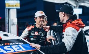 Sébastien Ogier no descarta hacer su primer Le Mans en un LMP2