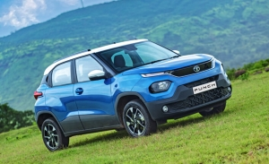 Tata Punch EV, tratando de emular al Dacia Spring