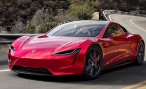 La producción del nuevo Tesla Roadster se iniciará en 2023